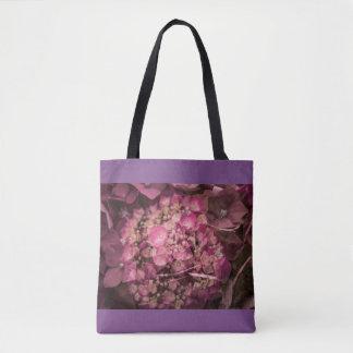 Hydrangeas Tasche
