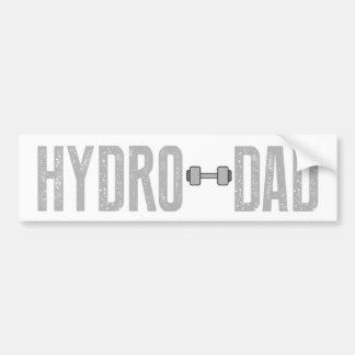 Hydrovati Autoaufkleber