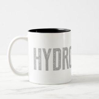 Hydrovati Zweifarbige Tasse