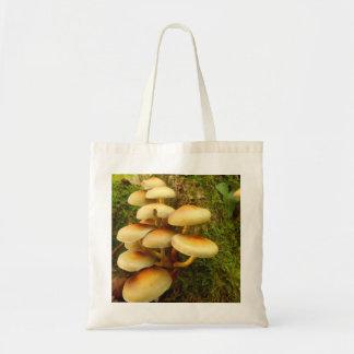 Hypholoma fasciculare Pilz-Taschen-Tasche Tragetasche