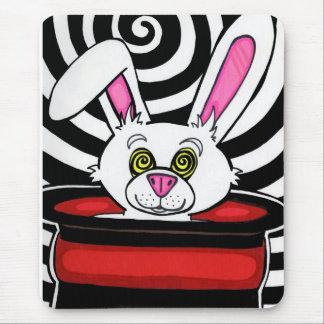 Hypno Kaninchen Mousepad