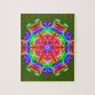 Hypnose Puzzle
