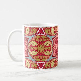 Hypnotische Inspiration 1 Kaffeetasse