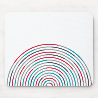 #Hypnotize Mauspad