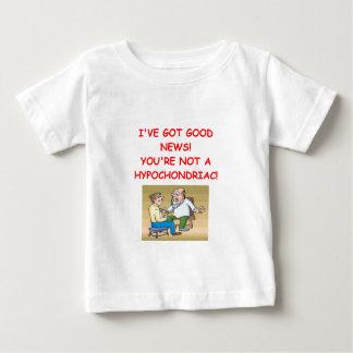 Hypochondria Baby T-shirt