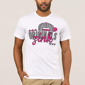Hysteresen-T-Stück T-Shirt