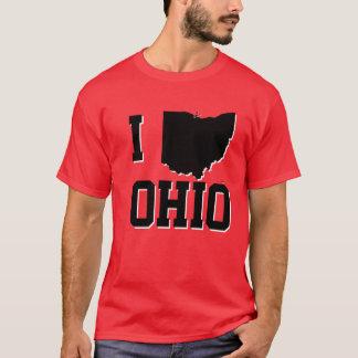 I <3 Ohio T-Shirt