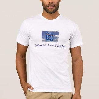 I-4: Orlandos geben Parken frei T-Shirt