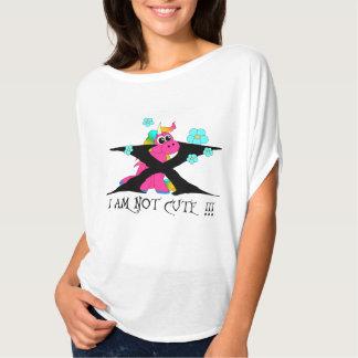 i am not cute! T-Shirt