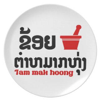 I Bok Bok (Liebe) Tam Mak Hoong Teller