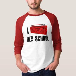 I Boombox Oldschool T-Shirt