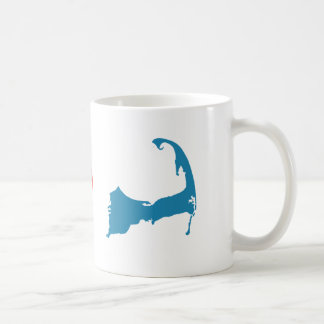♥ I Cape- CodTasse Kaffeetasse