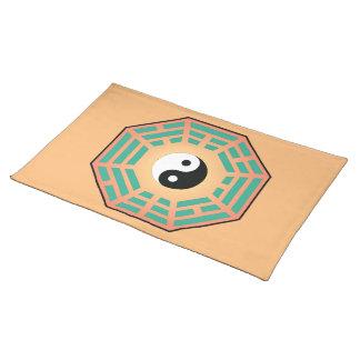 I Ching Yin Yang Tischset
