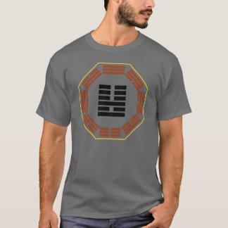 """I ChingHexagram 6 Ming I """"Helligkeits-Verstecken """" T-Shirt"""