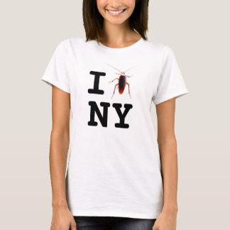 I der Frauen [Schabe] NY T-Shirt