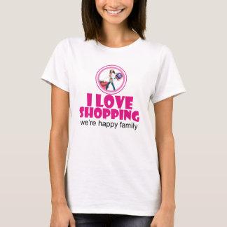 I der grundlegende T - Shirt Liebe-der