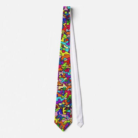 I feel good - Krawatte