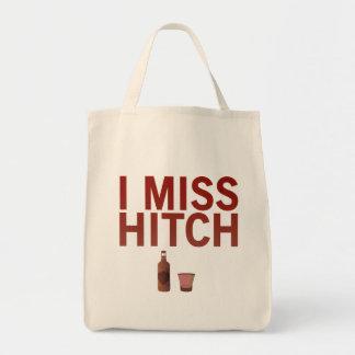 I Fräulein Hitch Tote Bags Einkaufstasche