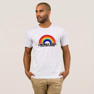 I gerade Liebe Miatas T - Shirt