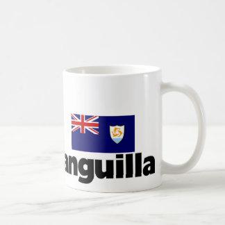 I HERZ ANGUILLA KAFFEETASSE