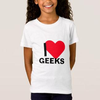 I Herz-Aussenseiter T-Shirt