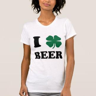 I Herz-Bier T-Shirt