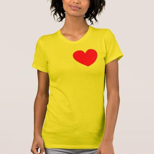 I Herz BROOKLYN-T - Shirt