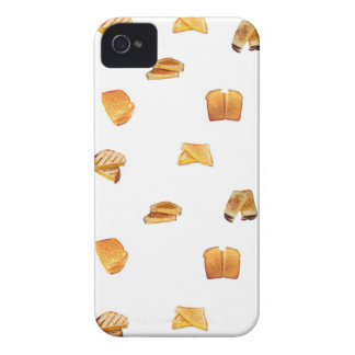 I Herz gegrillter Käse iPhone 4 Hüllen