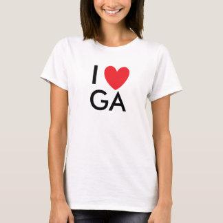 I Herz-Georgia-T - Shirt