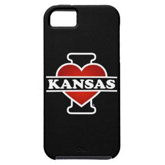 I Herz Kansas iPhone 5 Hüllen