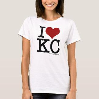 I Herz kc T-Shirt