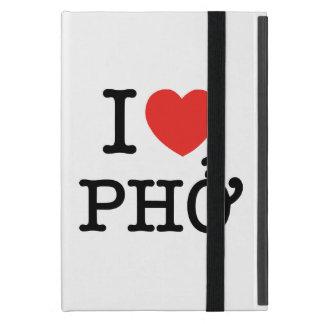 I Herz (Liebe) Pho Schutzhülle Fürs iPad Mini