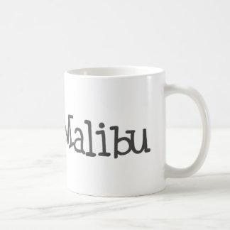 I Herz Malibu Kaffeetasse