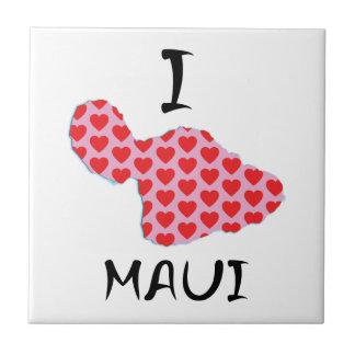 I Herz Maui Keramikfliese