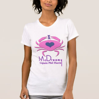 "I ""Herz"" McDreamy T-Shirt"