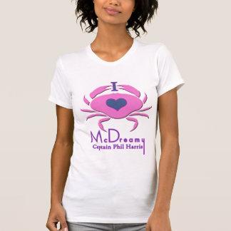 "I ""Herz"" McDreamy Tshirt"