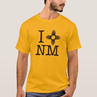 I Herz Nanometer T-Shirt