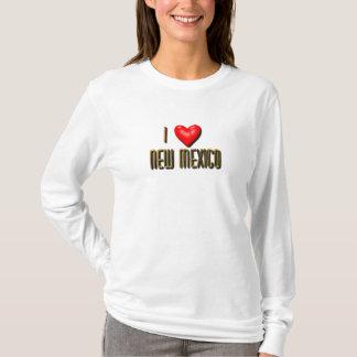 I Herz-New Mexiko T-Shirt