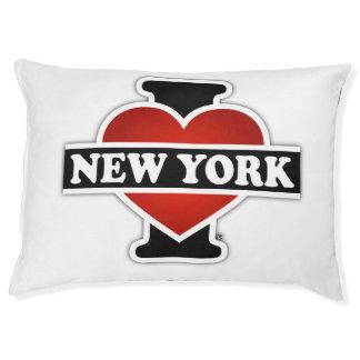 I Herz New York Haustierbett