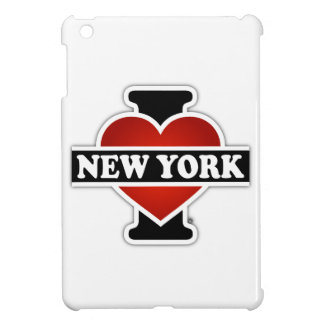 I Herz New York iPad Mini Hülle