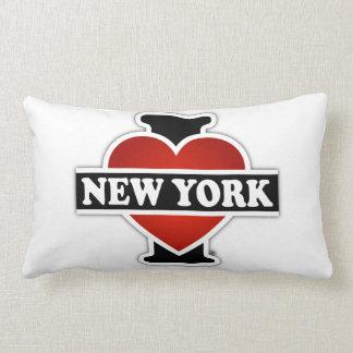 I Herz New York Lendenkissen