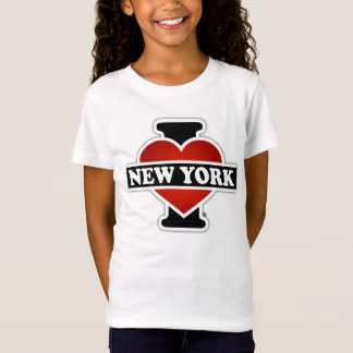 I Herz New York T-Shirt