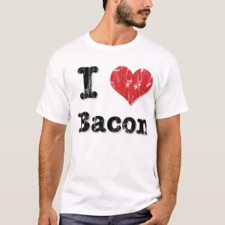 I Herz-Speck T-Shirt