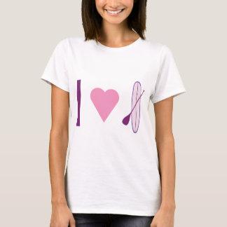 I Herz SUP T-Shirt