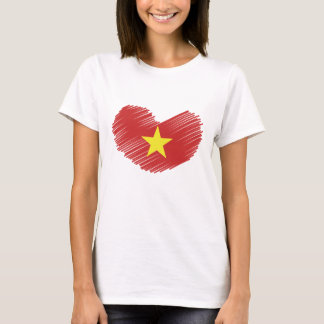 I Herz Vietnam! T-Shirt