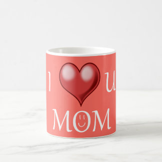 I Kaffee-Tasse Mamma der Liebe u Kaffeetasse