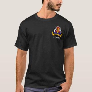 "I Korps ""Amerikas Korps "" T-Shirt"