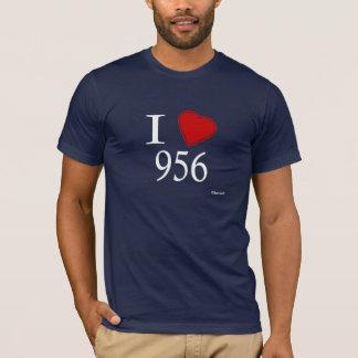 I Liebe 956 Laredo T-Shirt