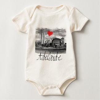 I Liebe Adelaide Baby Strampler