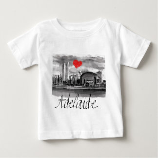 I Liebe Adelaide Baby T-shirt